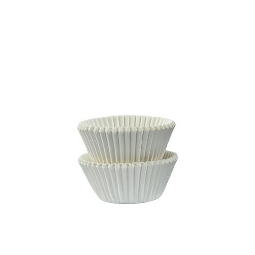 Mini Cupcakeformer Hvit