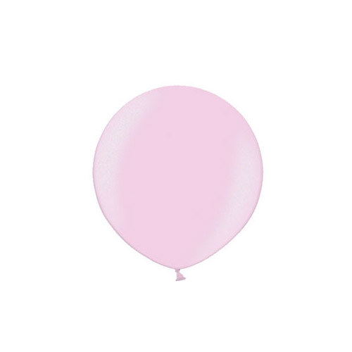 Gigaballong Metallic Rosa