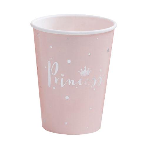 Rosa Prinsesse kopper