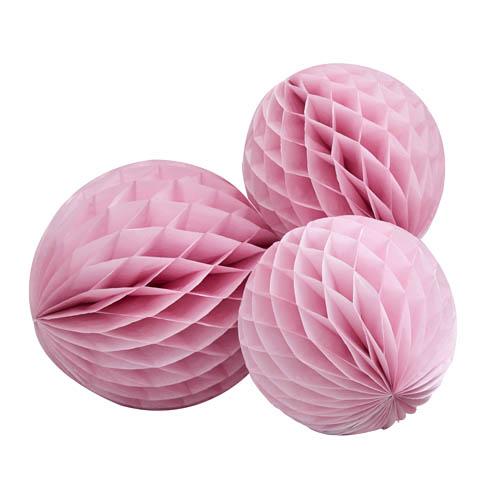 Rosa Honeycomb