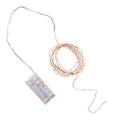 Rose Gold String Light
