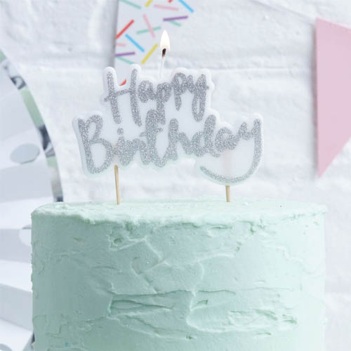 Kakelys Happy Birthday