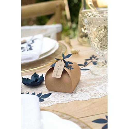Brown Craft Esker Honeyoak