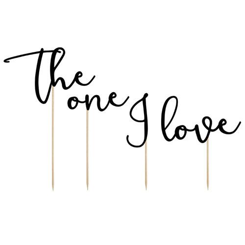 Kaketopp The One i Love
