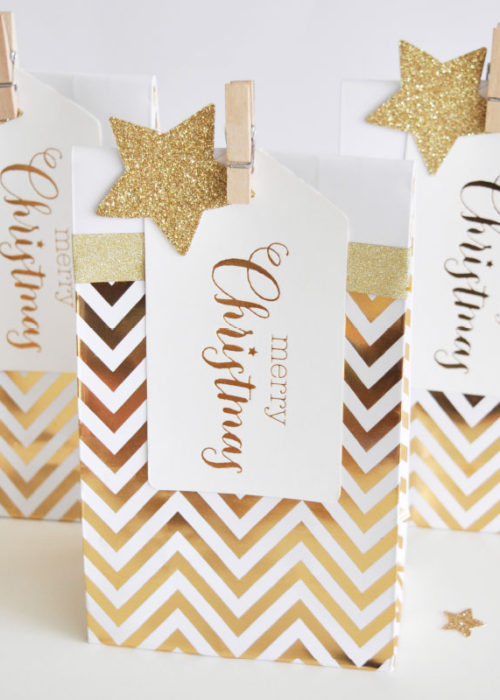 chevron-gold-xmas-tag-and-bag-2-NW