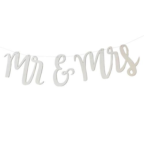Mr and Mrs Vimeplrekke