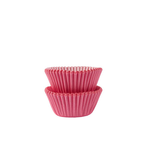 Mini Cupcakeformer Rosa