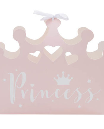 Prinsesse Party Box
