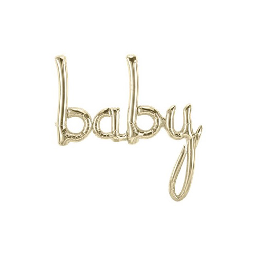 Ballongrekke BABY