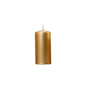 Kubbelys Gull Metallic 12 cm