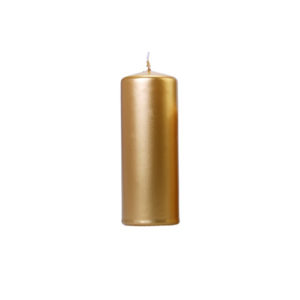 Kubbelys Gull Metallic 15 cm
