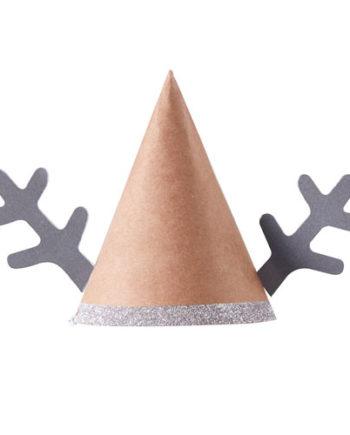 Party Hatter Reinsdyr