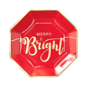 Tallerker Merry and Bright