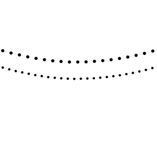 Circle Garland Sort