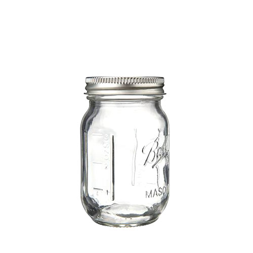 BALL® Mason 4oz Mini Jar