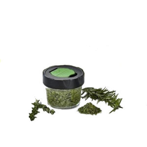 Ball® Mason Dry Herb Jars (4oz)