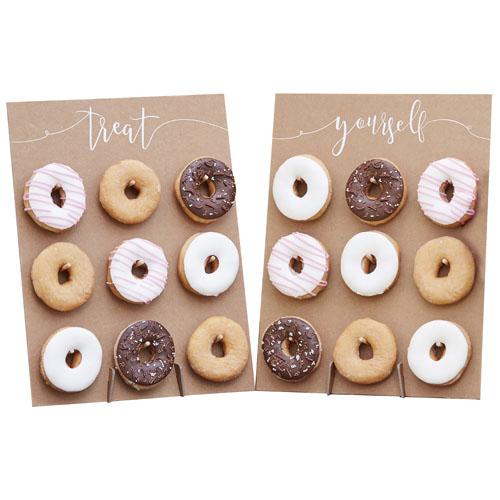 Donut Wall Kakestativ