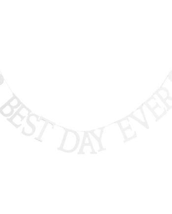 Best Day Ever Vimpelrekke