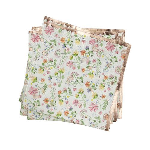 Servietter Ditzy Floral