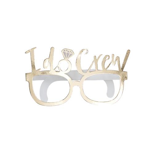 I Do Crew briller