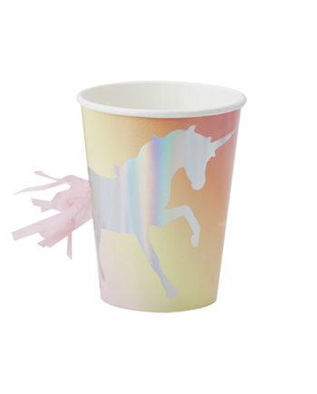 Pappkopper Unicorn
