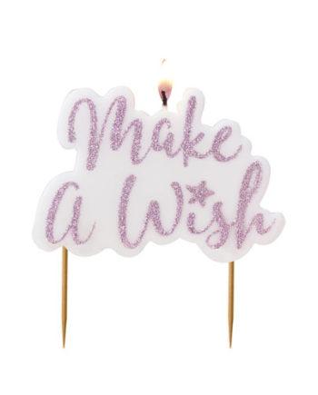 Kakelys Make a Wish