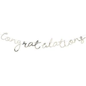 Congratulations Vimpelrekke