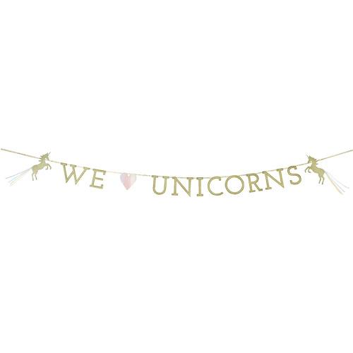 Unicorn Vimpelrekke