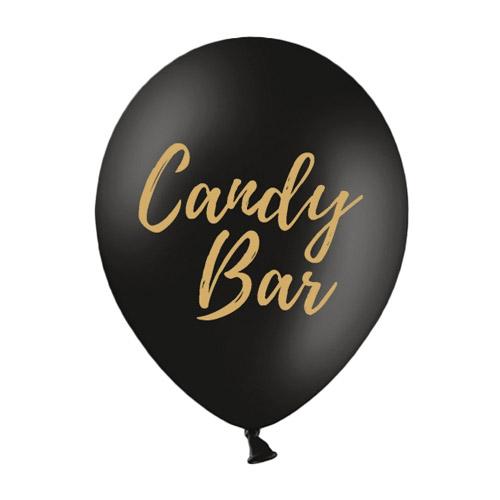 Ballonger Candy Bar Sort