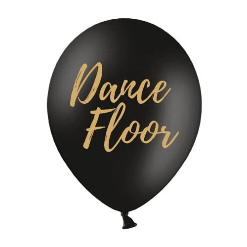 Ballonger Dance Floor Sort