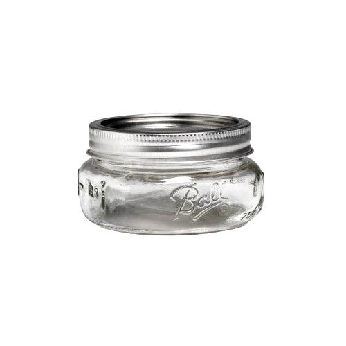 Ball Elite Collection Wide Mouth 8oz