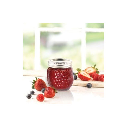 BAll Mason 8oz Jam Jars 1 Honeyoak.no