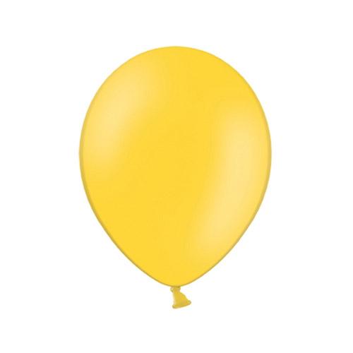 Ballonger Honning Gul