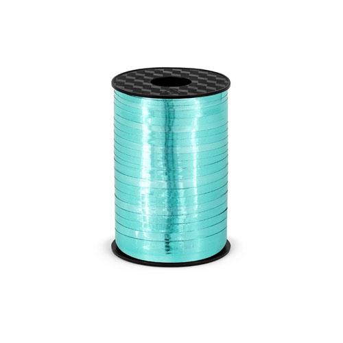 Ballongbånd Metallisk Mint