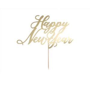 Happy New Year Kaketopp