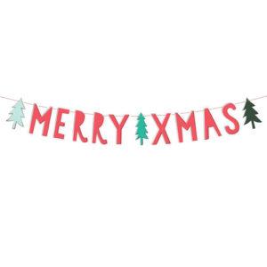 Merry Xmas Banner