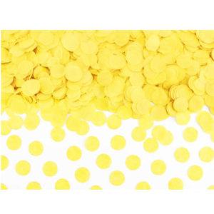 Gul Confetti