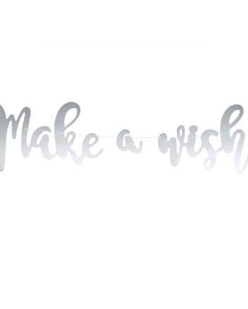 Make A Wish Vimpelrekke