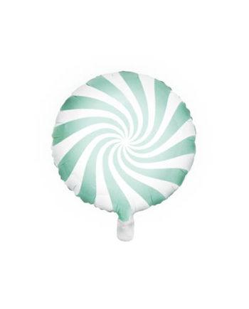 Candyballong Mint