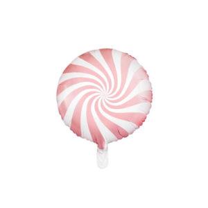 Candyballong Dus Rosa