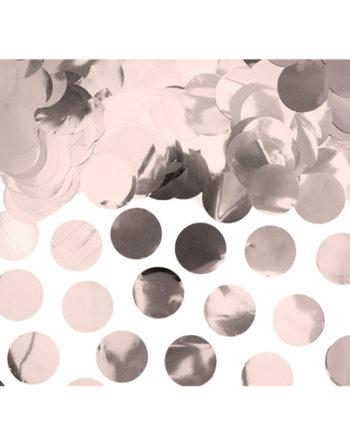 Rose Gold Confetti