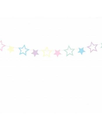 Stjernegirlander