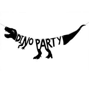 Dinosaur Vimpelrekke