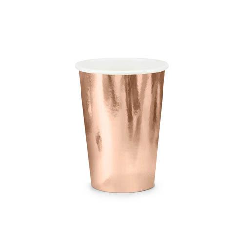 Rose Gold Kopper 220ml