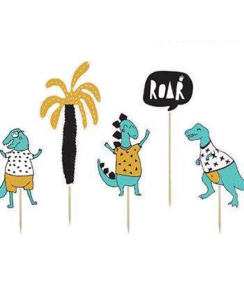 Dinosaur Kaketoppere