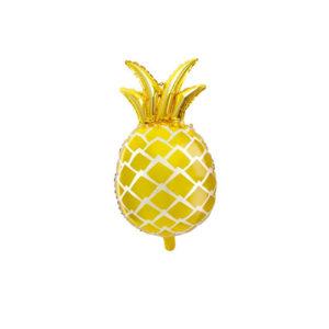 Ananas ballong 67cm