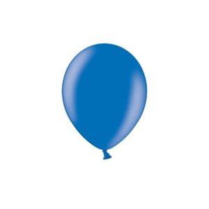 Ballonger Metallic Blå Dyp