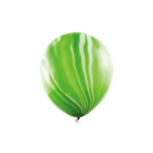 Marble Ballonger Grønn