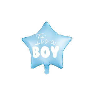 It`s a Boy Ballong