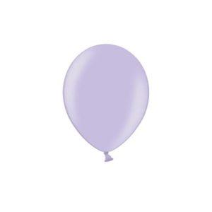 Ballonger Metallic Lys Lilla